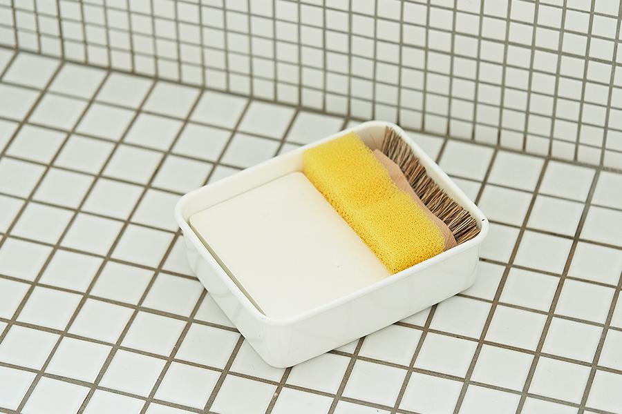 お風呂場での活躍1