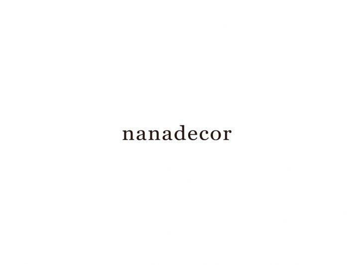 nanadecor 「2019 AUTUMN&WINTER EXHIBITION」